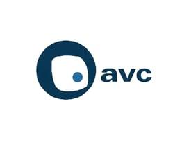 Kilchenmann Geschichte 2014 zeigt AVC Logo