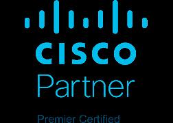 Logo Cisco Partner
