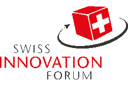 Logo SIF SwissInnovationForum
