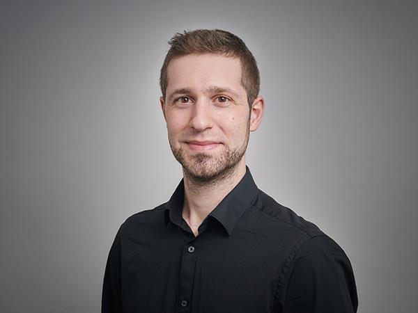 Profilbild von Pascal Ammann