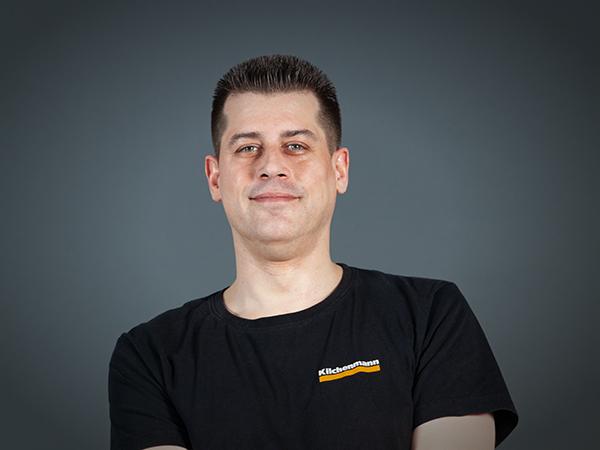Profilbild von Stefan  Anliker