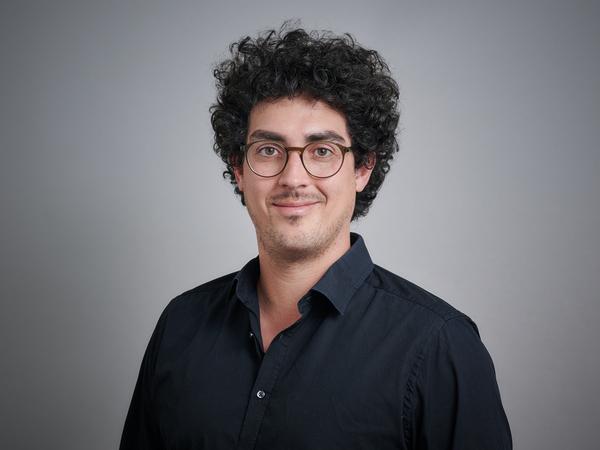 Profilbild von Nicolas Babbi