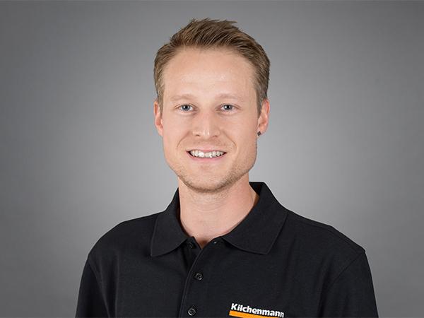 Profilbild von Simon Baumann