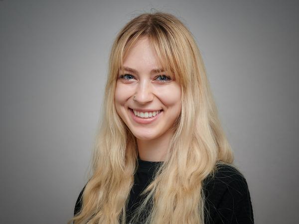 Profilbild von Tamara Birchler