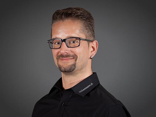 Profilbild von Thomas Bider