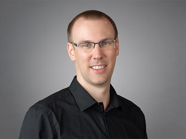 Profilbild von Joël  Bovard