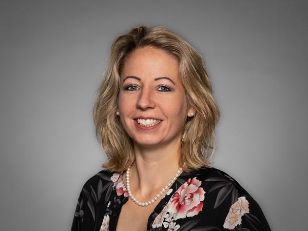 Profilbild von Karin  Pulfer
