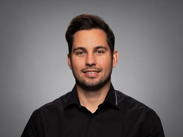 Profilbild von Michel Brülhart