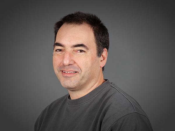 Profilbild von Oliver  Bucher