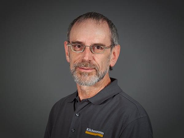 Profilbild von Markus  Bühler