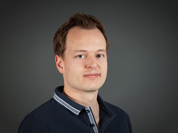 Profilbild von Patrick  Dräyer