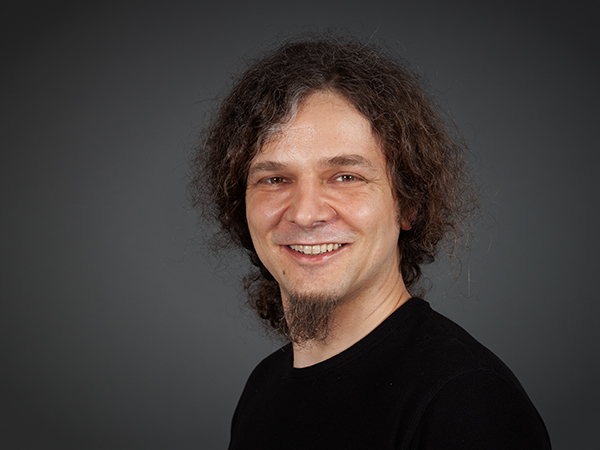 Profilbild von Paul  Eicher