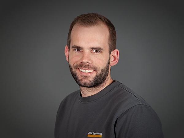 Profilbild von Patrick  Gasser
