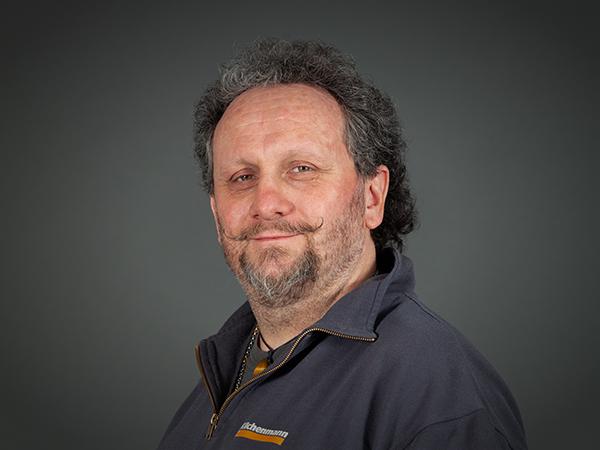 Profilbild von Peter  Glücki