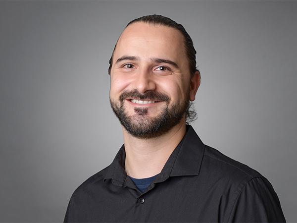 Profilbild von Cédric Hasdemir