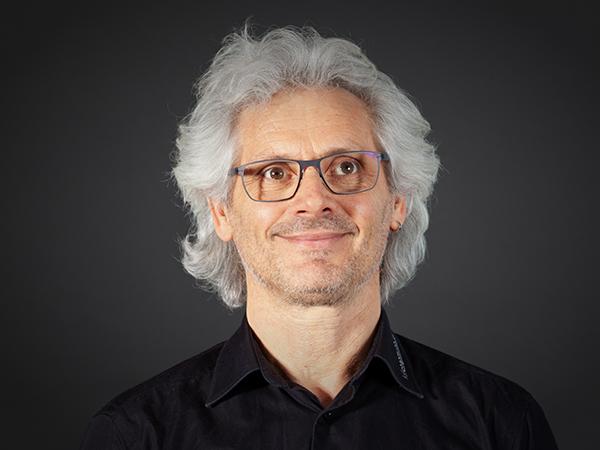 Profilbild von Dirk  Hauer