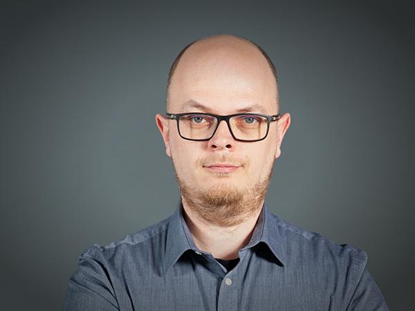 Profilbild von Matthias  Hatanek