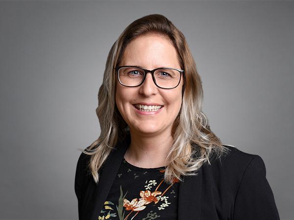 Profilbild von Melanie  Schmutz