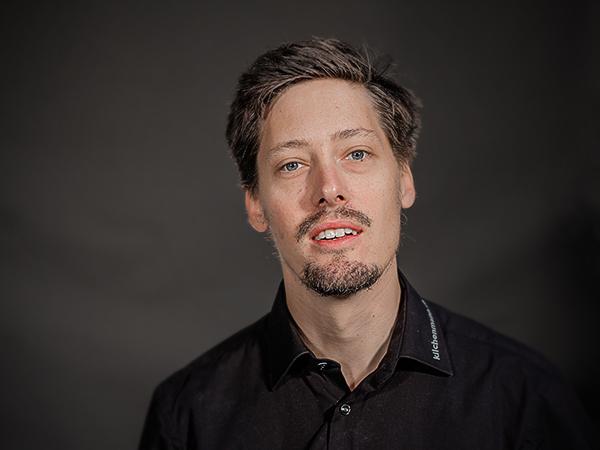Profilbild von René  Haller