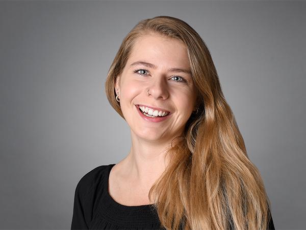 Profilbild von Corinne Hodel