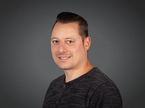 Profilbild von Mario Hodler