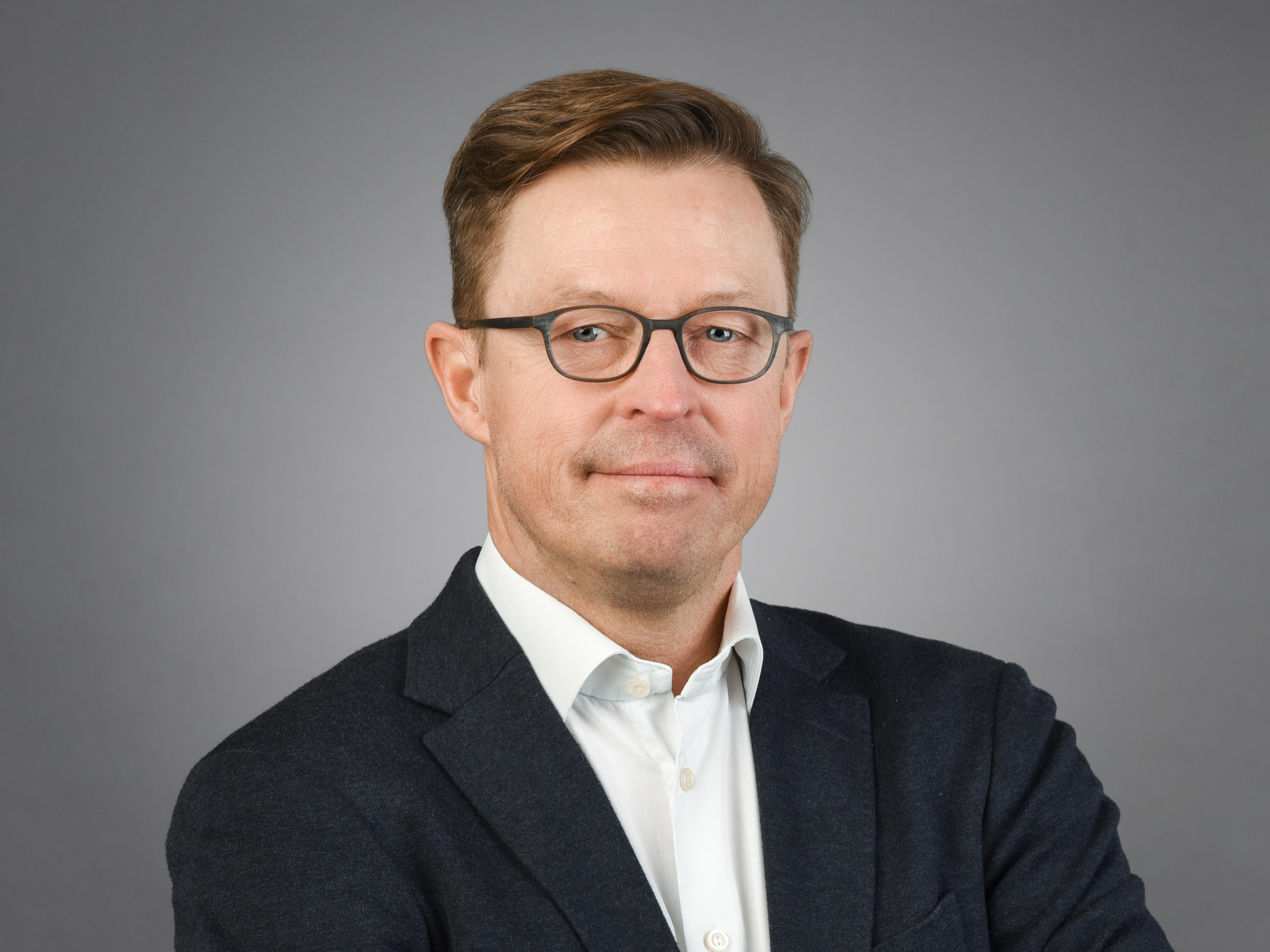 Profilbild von Thomas Holenstein