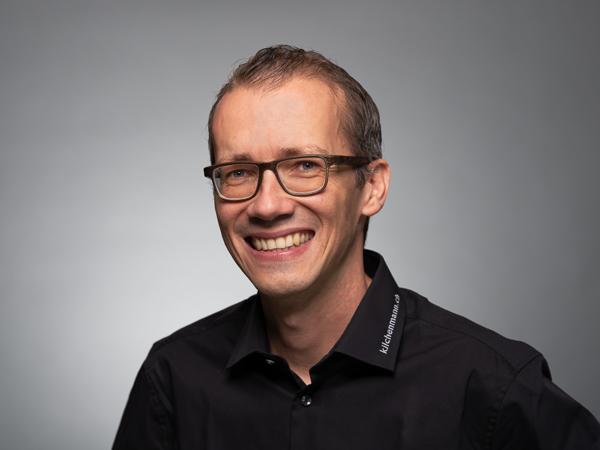 Profilbild von Christoph Hubacher