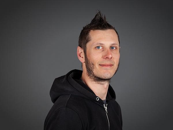 Profilbild von Stephan  Huber
