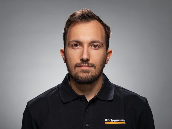 Profilbild von Sandro Jäggi