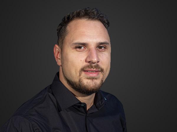 Profilbild von Patrick Kaiser