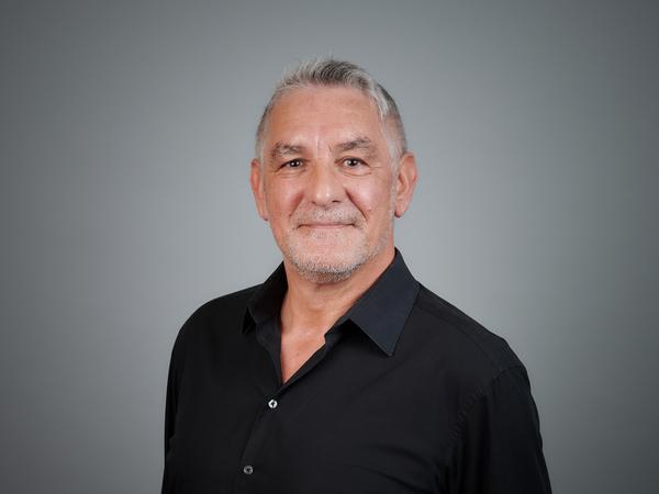 Profilbild von Matthias Klette