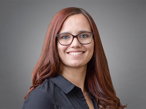Profilbild von Michèle  Kramer