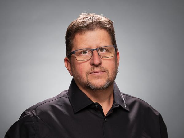 Profilbild von Marcel Kunz