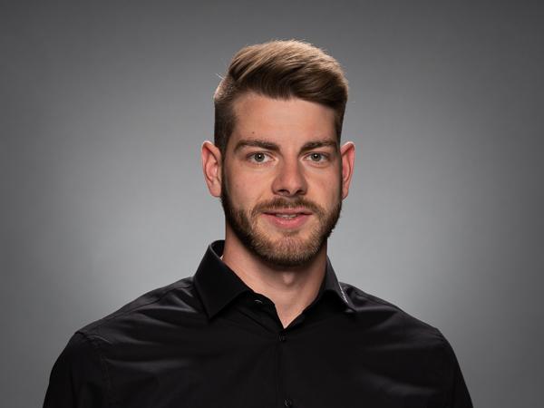 Profilbild von Marcel Lehmann