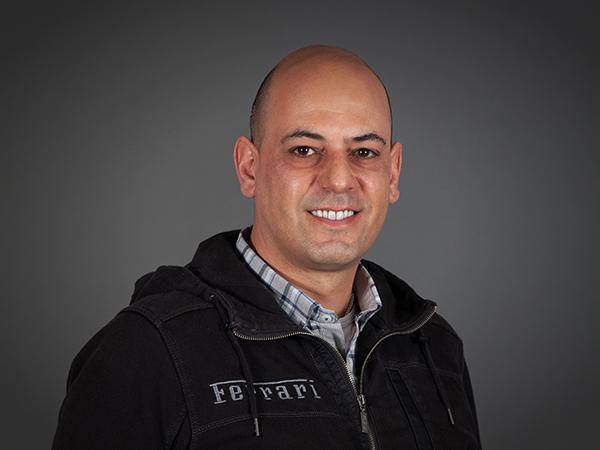 Profilbild von Antonio  Matturro