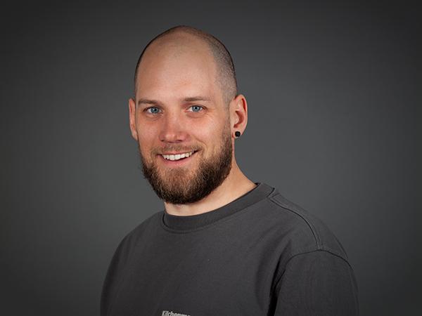 Profilbild von Tobias  Marmet