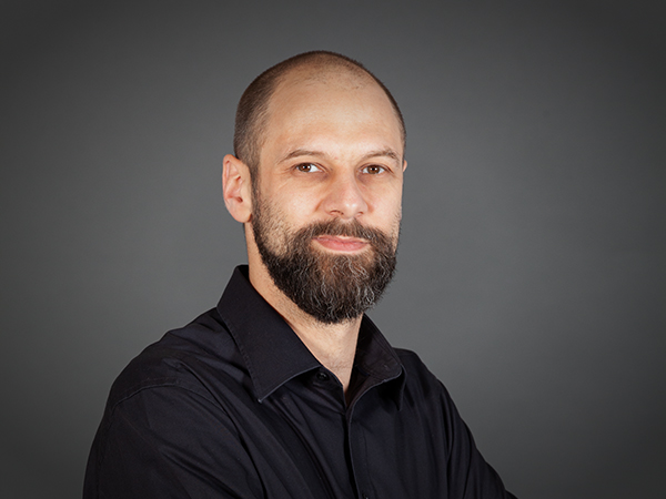 Profilbild von Daniel  Mast