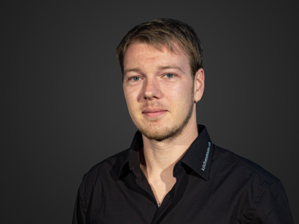 Profilbild von Robin  Müller