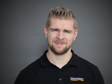 Profilbild von Fabian Neuenschwander
