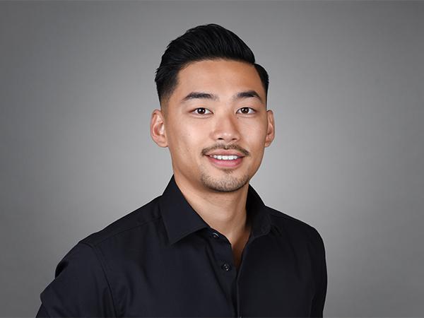 Profilbild von Tony  Ng