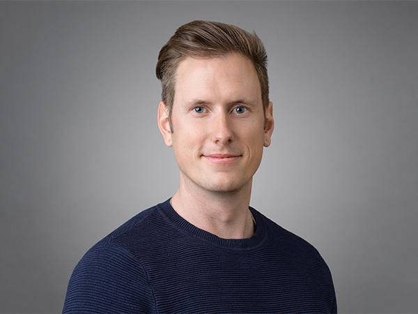 Profilbild von Michael Nyffenegger