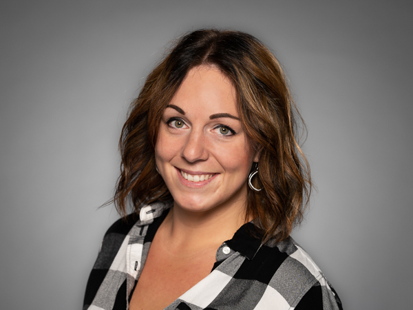 Profilbild von Ilona Pongratz