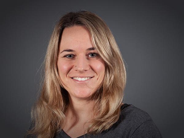 Profilbild von Nina  Schmid