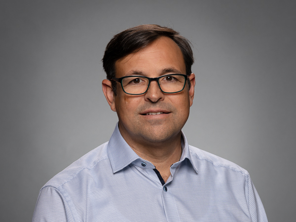 Profilbild von Björn Seeger