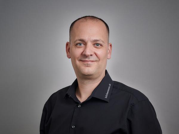 Profilbild von Pascal Seiler
