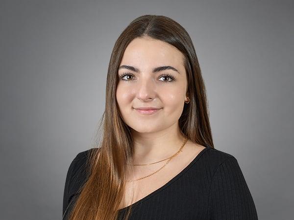 Profilbild von Alexandra Steiner