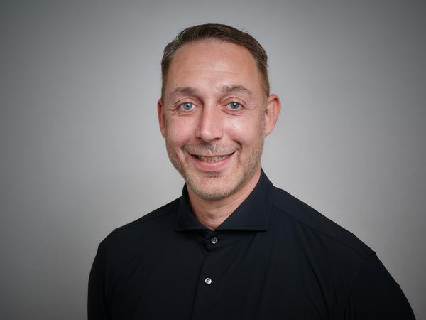 Profilbild von André Steinbach