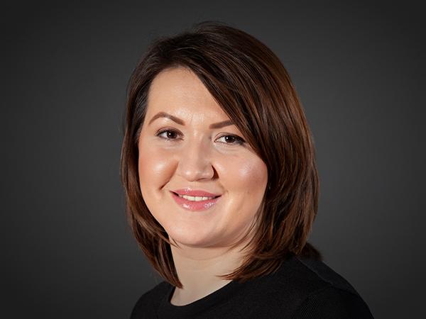 Profilbild von Ena  Tadzic