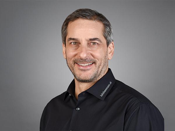 Profilbild von Hanspeter Weidmann