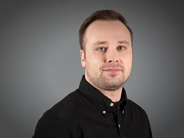 Profilbild von Marc Widmer